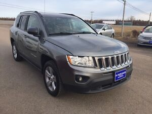 2011 Jeep Compass North Edition