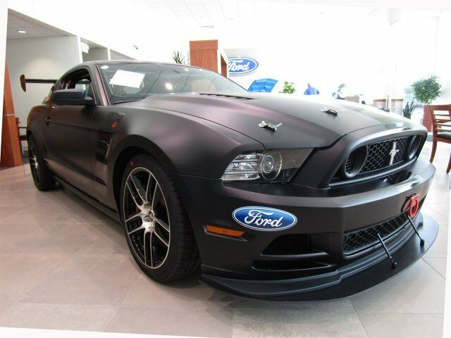 new 2014 ford mustang boss 302s includes 2nd set upgraded wheels new ford mustang for sale in. Black Bedroom Furniture Sets. Home Design Ideas