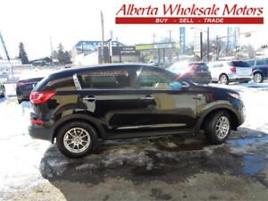 2013 KIA SPORTAGE SX T GTI AWD WE FINANCE ALL EASY FINANCE