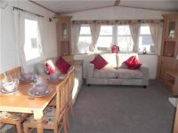 STATIC CARAVAN FOR SALE WHITLY BAY TYNE AND WEAR