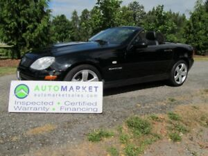 1999 Mercedes-Benz SLK230 LOW KM'S, LOCAL, NO ACCIDENTS, FREE WA