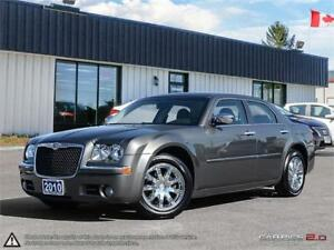 2010 Chrysler 300 Limited,B.TOOTH,USB,LEATHER INT,PWR SUNROOF