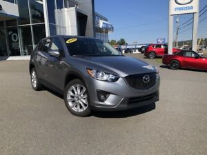 2015 Mazda CX-5 GT! ONLY 31K! LEATHER! BOSE! AWD!