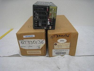 3 Lambda 48-48, Power Supply, 48V, 20.5A, LFS4848 Novellus QT330136