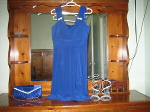 Mother of the Groom Dress & Accessories