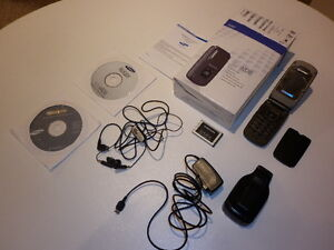 ACCESSORIES for Samsung Rugby a836 cellphone