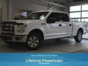 2016 Ford F-150 XLT-Pro Trailer Backup Assist-Trailer Brake Cont