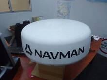 NAVMAN 4KW  RADAR  FOR NAVMAN/NORTHSTAR 8120 CHARTLPOTTER Thomastown Whittlesea Area Preview