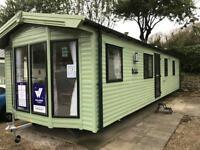 Lovely Brand New Willerby Brockenhurst Caravan on Quiet Morecambe Bay Park