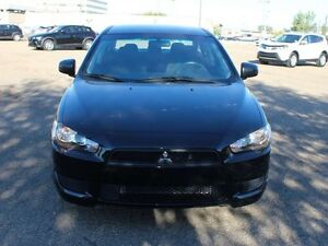 2015 Mitsubishi Lancer DE - MANUAL - FINANCE - NO FEES Edmonton Edmonton Area image 9