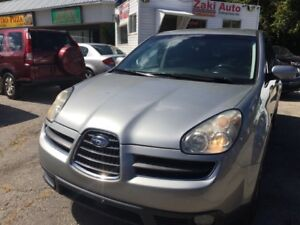 2007 Subaru B9 Tribeca Ltd Safety and E Test is Included The