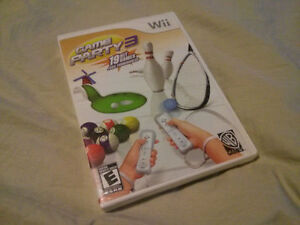 Brand New Game Party 3 for Nintendo Wii