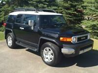 2007 Toyota FJ cruiser ~ $193 B/W ~ Quick Financing Approval