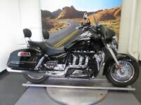 2009 TRIUMPH ROCKET III TOUR
