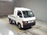 1997 Daihatsu Other Pickup Truck