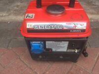 Petrol Generator 950w