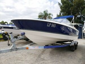 2008 Bayliner 215 DISCOVERY BOWRIDER Braeside Kingston Area Preview