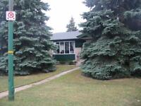 1325 sq.ft. bungalow available for rent in North Kildonan.