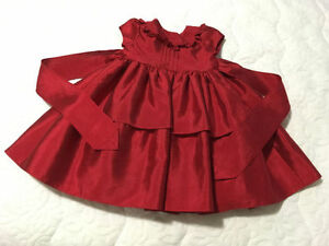 PIPPA AND JULIE HOLIDAY/PARTY DRESS GIRL SIZE 3T