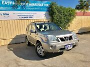 2002 NISSAN X-TRAIL ST SUV 4X4 WAGON WITH  *FREE 12 MONTH INTEGRITY WARRANTY* Inglewood Stirling Area Preview
