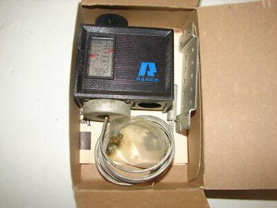 Ranco 016-104 Temperature Control 0-55f Nib