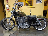 2013 Sportster in Mint Condition