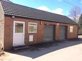 LINCOLN CITY LOCATION SECURE LOCK UP LARGE GARAGE UNIT STORAGE CAR OFFICE