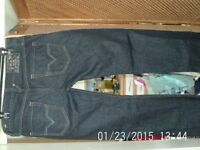 Larkee Industry Diesel Jeans - Excellent Condition