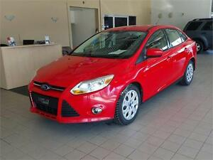 2012 Ford Focus SE (GARANTIE 1 ANS INCLUS)