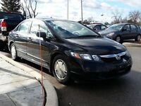 2010 Honda Civic JUST IN !!! TAKE ADVANTAGE OF THIS NEW ADDITION Markham / York Region Toronto (GTA) Preview