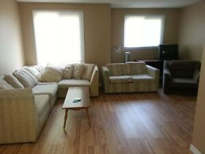 4 Bedroom Townhouse Available May 1st