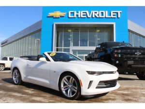 2018 Chevrolet Camaro LT Great Price ONLY ONE IN CANADA FOR SALE