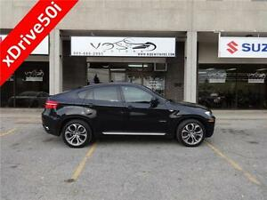 2011 BMW X6 50i - V2313 - *Financing Available