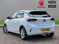 2020 Vauxhall Corsa 1.5 Turbo D Se Nav Premium 5Dr Hatchback Diesel Manual