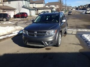 2012 Dodge Journey SXT SUV 7-Seater - WITH 16 MONTHS WARRANTY!!!