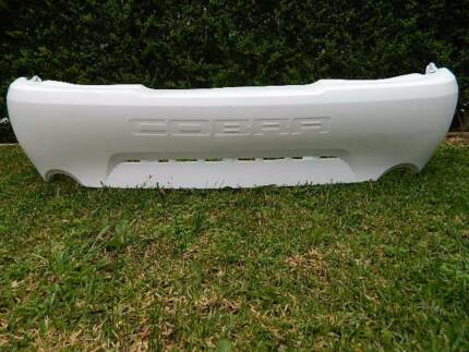 Ford Mustang Front Bumper Auto Body Parts Gumtree Australia