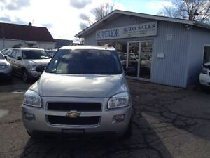 2008 Chevrolet Uplander LT2 Fully certified and Etested!