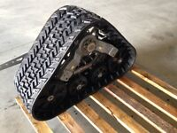 2013 Mattracks for light truck or Jeep