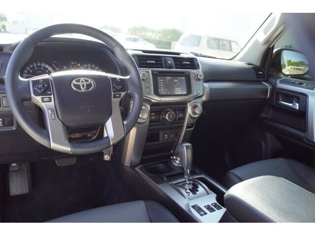 Image 9 Voiture American used Toyota 4Runner 2018