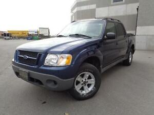 2005 Ford Explorer Sport Trac Adrenalin, LOADED, 4X4!