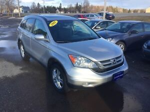 2011 Honda CR-V 4WD 5dr EX POWER MOONROOF