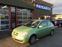 2008 Hyundai Accent L |WE'LL BUY YOUR VEHICLE!!