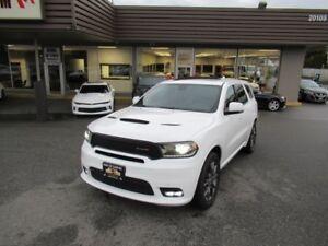 2018 Dodge Durango R/T 5.7L HEMI AWD