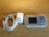 MOTOROLA MBP482 Baby Monitor Parent Unit ONLY