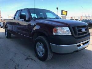 2006 Ford F-150 4X4 6 passagers, FINANCEMENT MAISON
