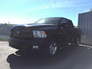 2011 Dodge Ram 1500 SPORT  /*** M.E.S. WAS $24950 NOW $23950.00