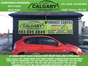 2008 Hyundai Accent GL *$99 DOWN EVERYONE APPROVED*