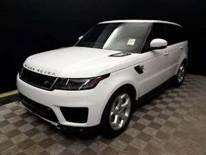 2019 Land Rover Range Rover Sport ACTIVE COURTESY VEHICLE