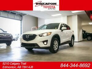2015 Mazda CX-5 GS, AWD, 3M Hood, Heated Seats, Touch Screen, Ba