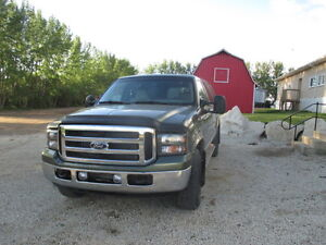 2002 Ford Excursion Limited SUV, Crossover